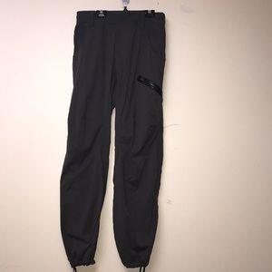 Men's lululemon jogging pants